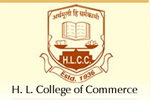 HL College of Commerce