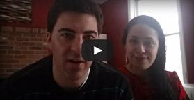 Maria&Brian-video