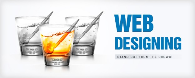 Web design services Sydney