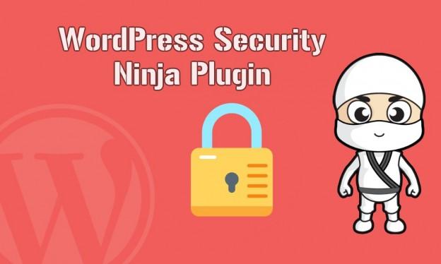 WordPress Security Ninja Plugin
