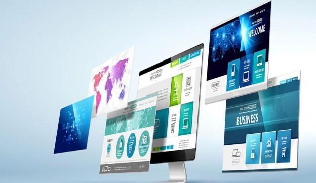 Custom Website Development