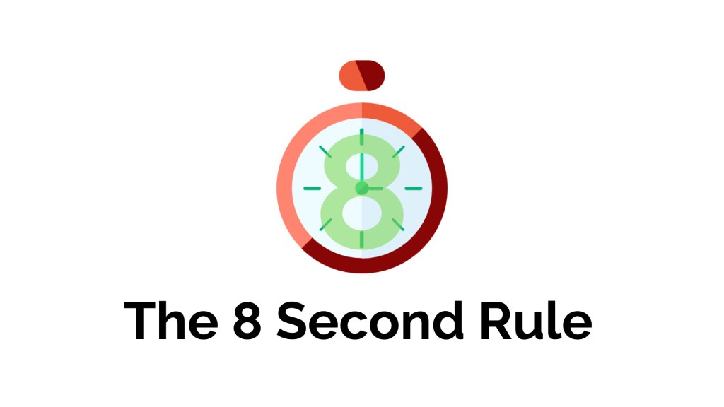 8-Second-Rule