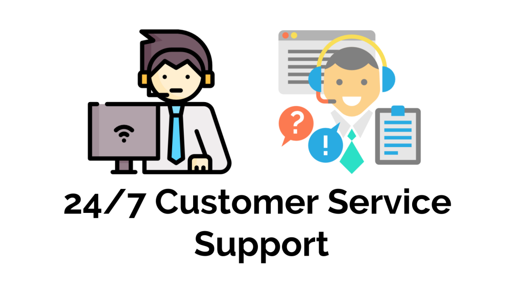 Customer-Service-Support