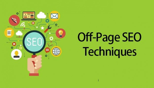Latest off page SEO techniques 2019