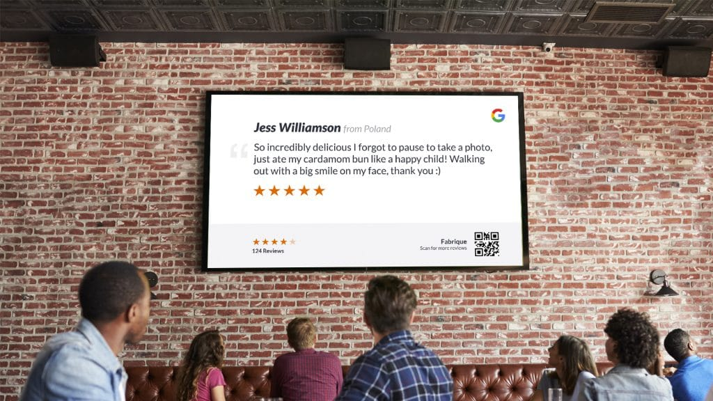Digital Signage Review